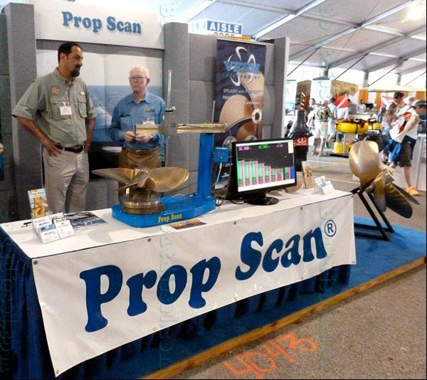 Authorized Prop Scan Dealer